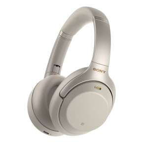 Sony WH-1000XM3 Silver (Refurbished) - £189 @ Centres Direct