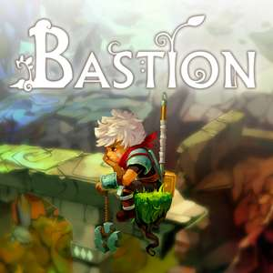 Bastion ( Nintendo Switch ) £2.19 @ Nintendo eShop £0.91 RU