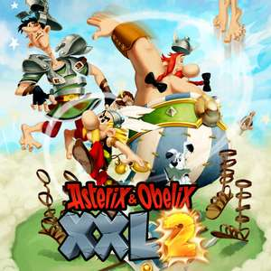 Asterix & Obelix XXL 2 for  Nintendo Switch £10.79 @ Nintendo eShop