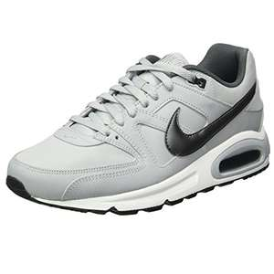Nike Men's Air Max Command Leather Sneakers (size 6/6.5) - £47 @ Amazon