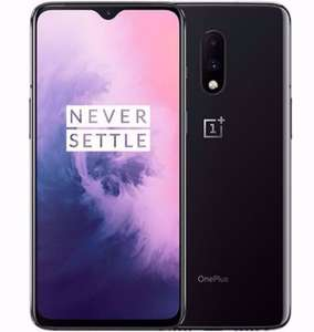 Oneplus 7 GM1900 8GB/256GB Dual Sim - Mirror Gray (CN Ver. with flashed OS) Smartphone £333.25 @ Eglobal Central