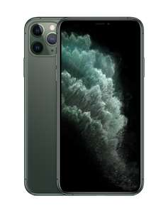 iPhone 11 Pro 64GB- 5000 Mins / Unlim Text / 50GB Data - £50 a month for 36 Months (£1,800) @ Virgin Mobile (£100 Cashback Possible)