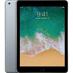 Apple 2018 iPad MR7F2B/A, 9.7 Inch, 32GB with Built-in WiFi, in Space Grey £299.89 @ Costco