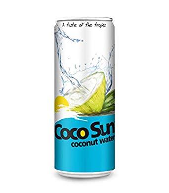 Coco Sun Coconut Water 330ml 25p @ Tesco Perth