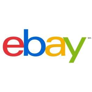 10% off using code Minimum Spend £50 - Max Discount £75 on most categories @ eBay