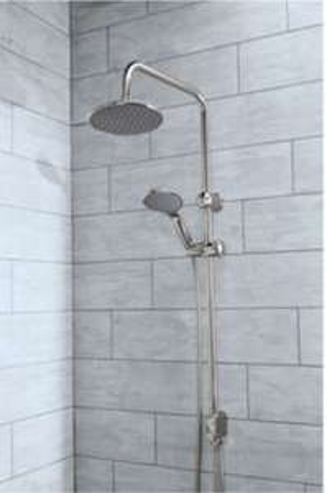 Miomare Shower Riser Set£29.99 at Lidl