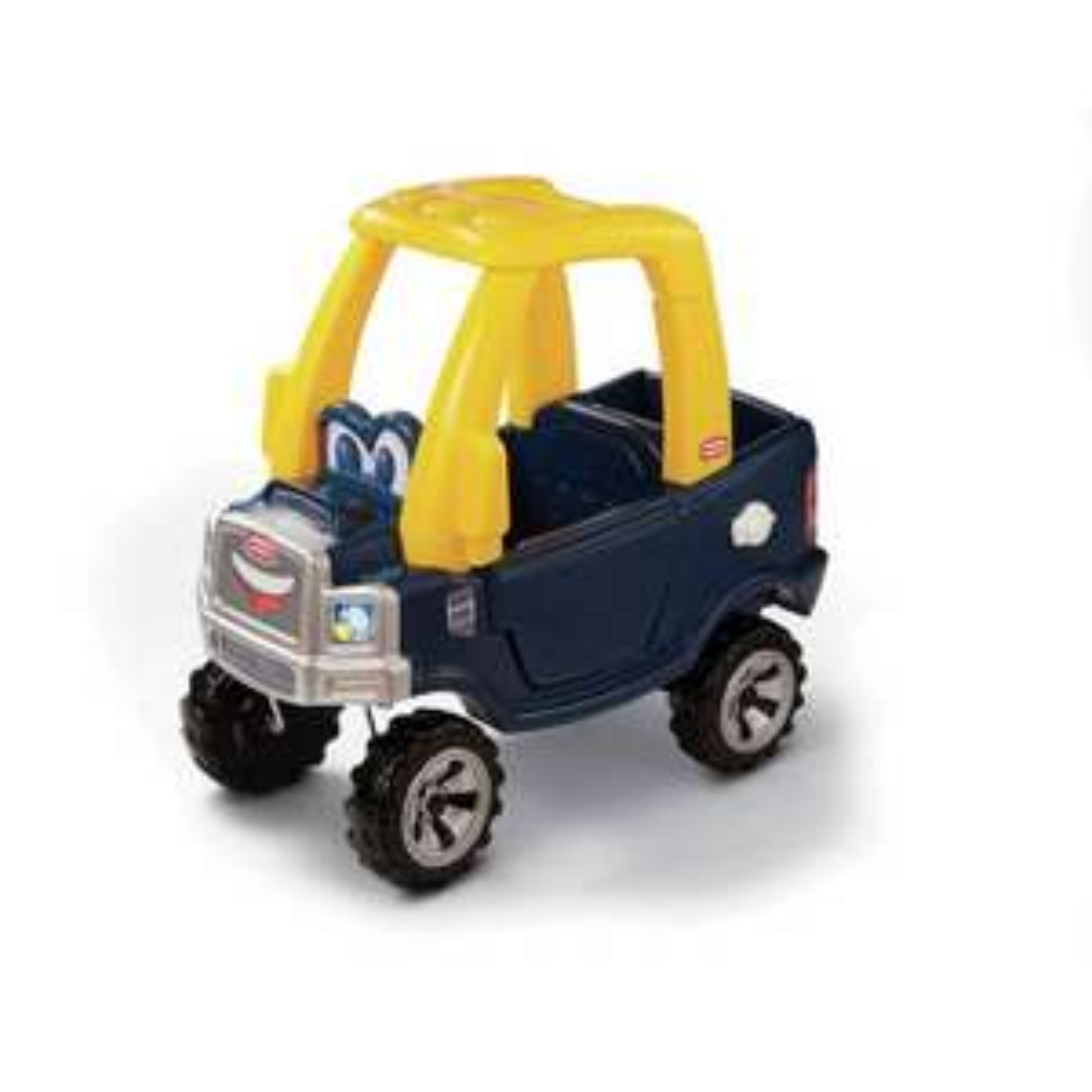 Little Tikes Cosy Truck Ride On £53.49 @ Argos