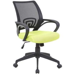 Staples - Office Chair - £8.03 (£12.71 with delivery)