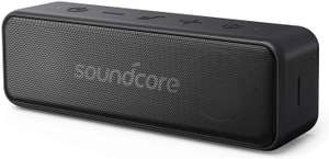 Anker Soundcore Motion B Portable Bluetooth Speaker (Renewed) £27.99 - Sold by Anker / Fulfilled by Amazon