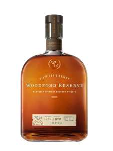 Woodford Reserve 70Cl Whiskey - £17.60 @ Tesco (Dungannon)