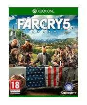 [Xbox One] Far Cry 5 - £14.99 delivered @ Base