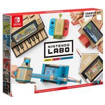 Nintendo Labo Toy-Con 01: Variety Kit £21.43 @ Quzo
