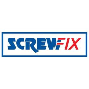 New Screwfix Hertford Store is offering 10% off everything in store from 3rd - 6th October