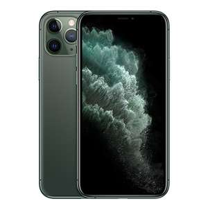 iPhone 11 Pro EE Essentials - £199 upfront / £33/month 30GB / 24 months @ Mobiles.co.uk - Total Cost: £991