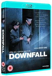 Downfall (Bluray) £4 delivered @ Zoom