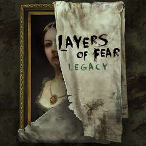 Layers of Fear: Legacy (Nintendo Switch) 80% off £3.59 @ Nintendo eShop