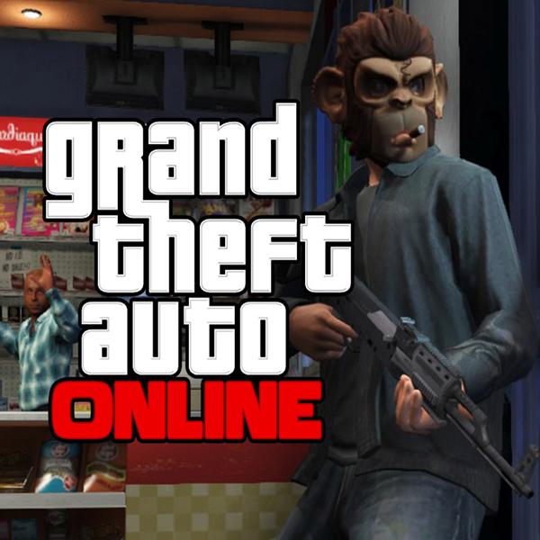 [GTA Online] Free $1 Million GTA  + Declasse Logo Shirt @ Rockstar Games