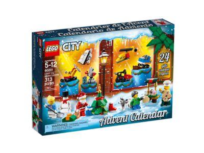 Lego City Advent Calendar 2019 - £17.98 instore Costco