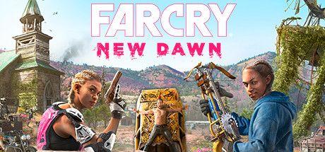 Far Cry® New Dawn £18.99 @ Steam