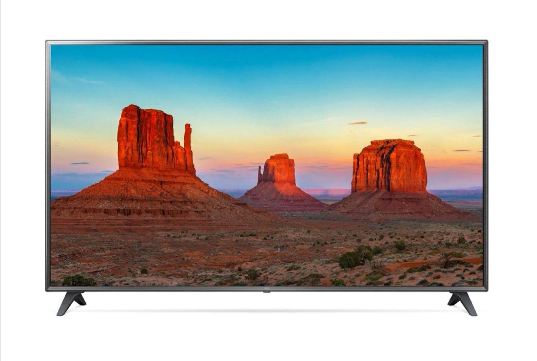LG 75UK6200PLB 75 INCH SMART 4K TV  £899 & 6 years guarantee Richer Sounds