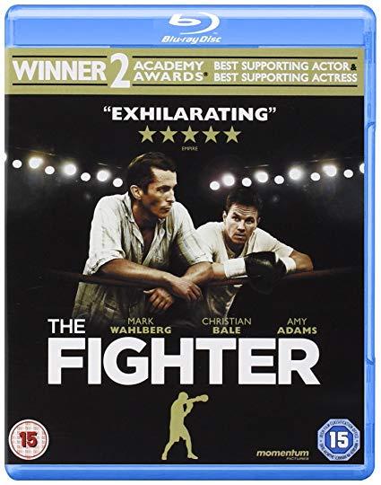 Looper, Prisoners, The Fighter (Blu-Ray) & more from £2.42 (Amazon) (+ £2.99 non-Prime)