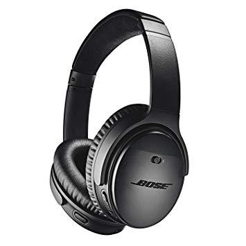 Bose II QuietComfort 35 Wireless Headphones £196.54 (£189 Fee Free card) delivered @ Amazon Spain