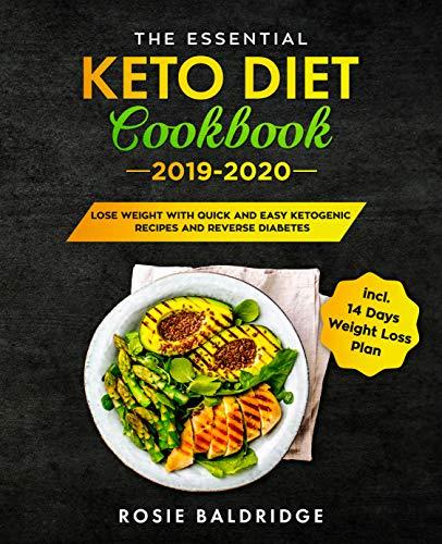 Keto Diet Cookbook (Kindle eBook) Free @ Amazon