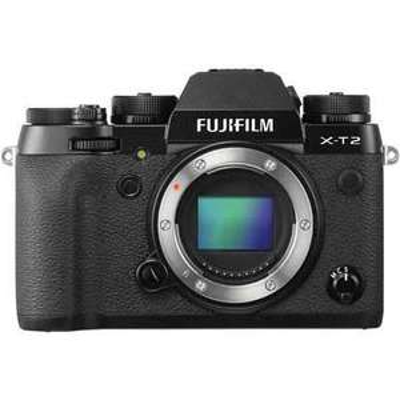 Fujifilm X-T2 Digital Camera Body £599 @ Wex Photo / Video