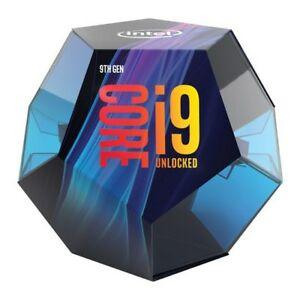 Intel 9900k CPU BNIB £454.87 @  CCL Computers Ebay