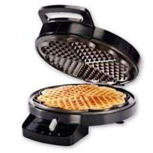New Lidl store offer. Silvercrest Waffle Maker half price £4.99 instore only at Newcastle South Gosforth.