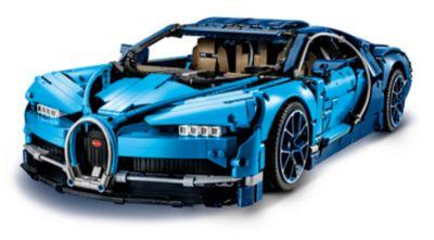 LEGO 42083 Technic Bugatti Chiron £180 using code @ Argos on eBay