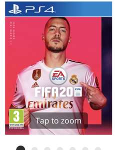 Fifa 20 Only £39.95 for new Amazon Prime Now customers with code @ Amazon Prime Now