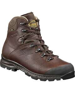 Women's Meindl Leather Goretex Sedona Hiking Boots Size 5.5 Only £100 or £95 with code @ Taunton Leisure