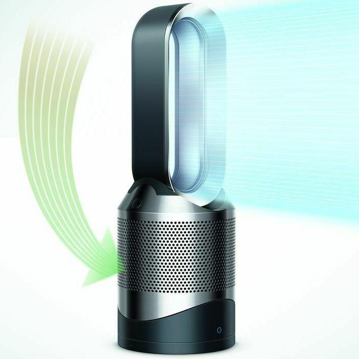 Dyson Pure Hot+Cool Link Purifier Heater - Refurbished £314.99 @ Dyson Shop / eBay