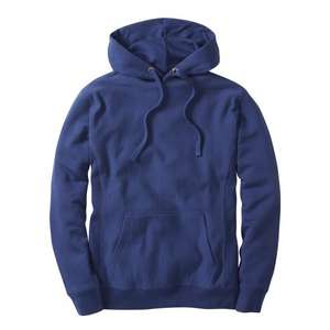 Charles Wilson Pullover Hoody various colours £10 + free delivery if you order 3 at Charles Wilson