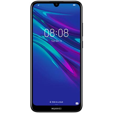 Huawei Y6 2019 32GB Midnight Black like new £49 @ O2 Shop
