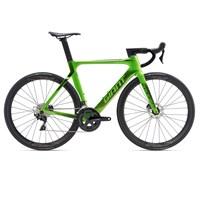 Giant Propel Advanced 2 Disc 2019 Road Bike £1549 Delivered using code @ Rutland Cycle
