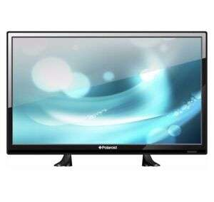 Polaroid P24RD0038E 23.6 Inch HD Ready LED TV DVD Combi Freeview HD Refurbished C Grade £47.69 delivered with code @ clearance world ebay