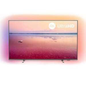 """PHILIPS Ambilight 50PUS6754/12 50"""" Smart 4K Ultra HD HDR LED TV £386.10 Using Code @ Currys / eBay"""
