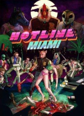 Hotline Miami £1.21 / Hotline Miami 2: Wrong Number £5.96 (PC/Mac/OS X) @ GoG