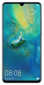Refurbished SIM Free Huawei Mate 20X 7.2 Inch 2.6GHz 128GB 40MP Dual Sim Mobile Phone - Blue £385.19 at Argos eBay