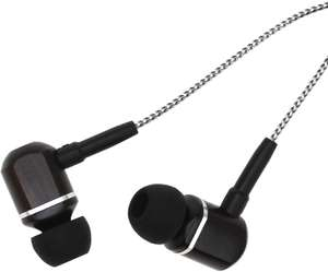 Symphonized MTRX 2.0 in-Ear Headphones for £10.49 @ Amazon / SeventhContinent