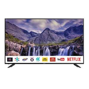 "Sharp LC-70UI7652K 70"" Ultra HD 4K HDR Smart TV £774 Using Code @ box-deals / eBay"
