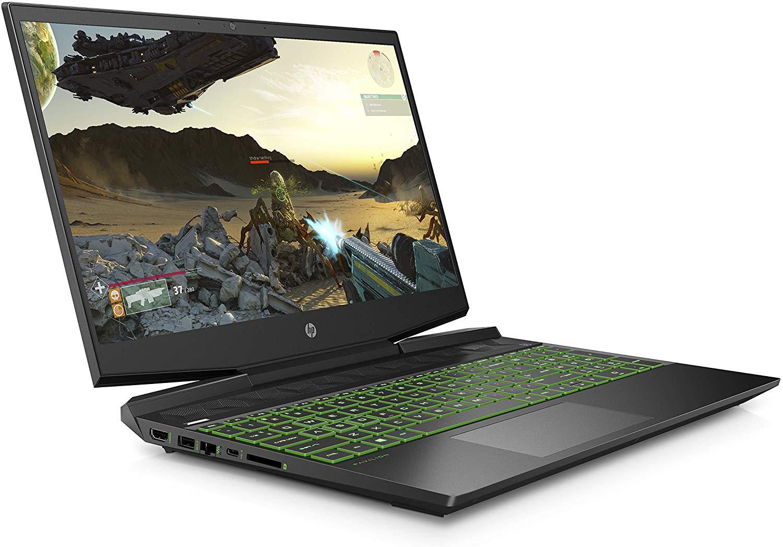 HP Pavilion Power 15-dk0020na 15.6 Inch Full HD Gaming Laptop - £899.99 @ Amazon