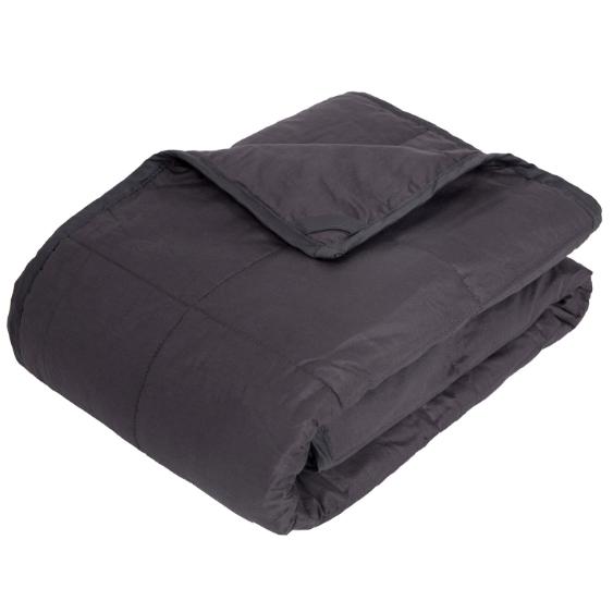 Highams Weighted Gravity Blanket 4KG 125x150 £26.98 / 8KG 150x200 £39.99 Delivered @ Online Home Shop