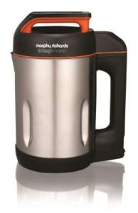 Morphy Richards Soup Maker 48822 £39.99 @ The Range