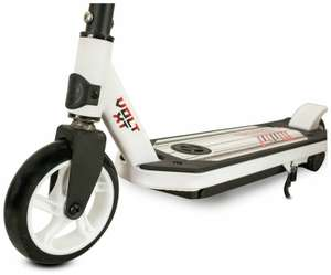 Zinc Volt XT 2 Wheel Anti-Slip Footplate 30W Electric Scooter for £48.59 @ Argos eBay (Free click and collect)