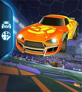 Rocket League 4 Content Packs Free (PS4, XBOX One, Switch & PC) @ Twitch Prime