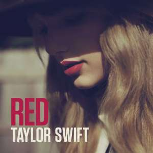 Red [VINYL] by Taylor Swift - £13.99 - Amazon Prime (+£2.99 non-Prime)
