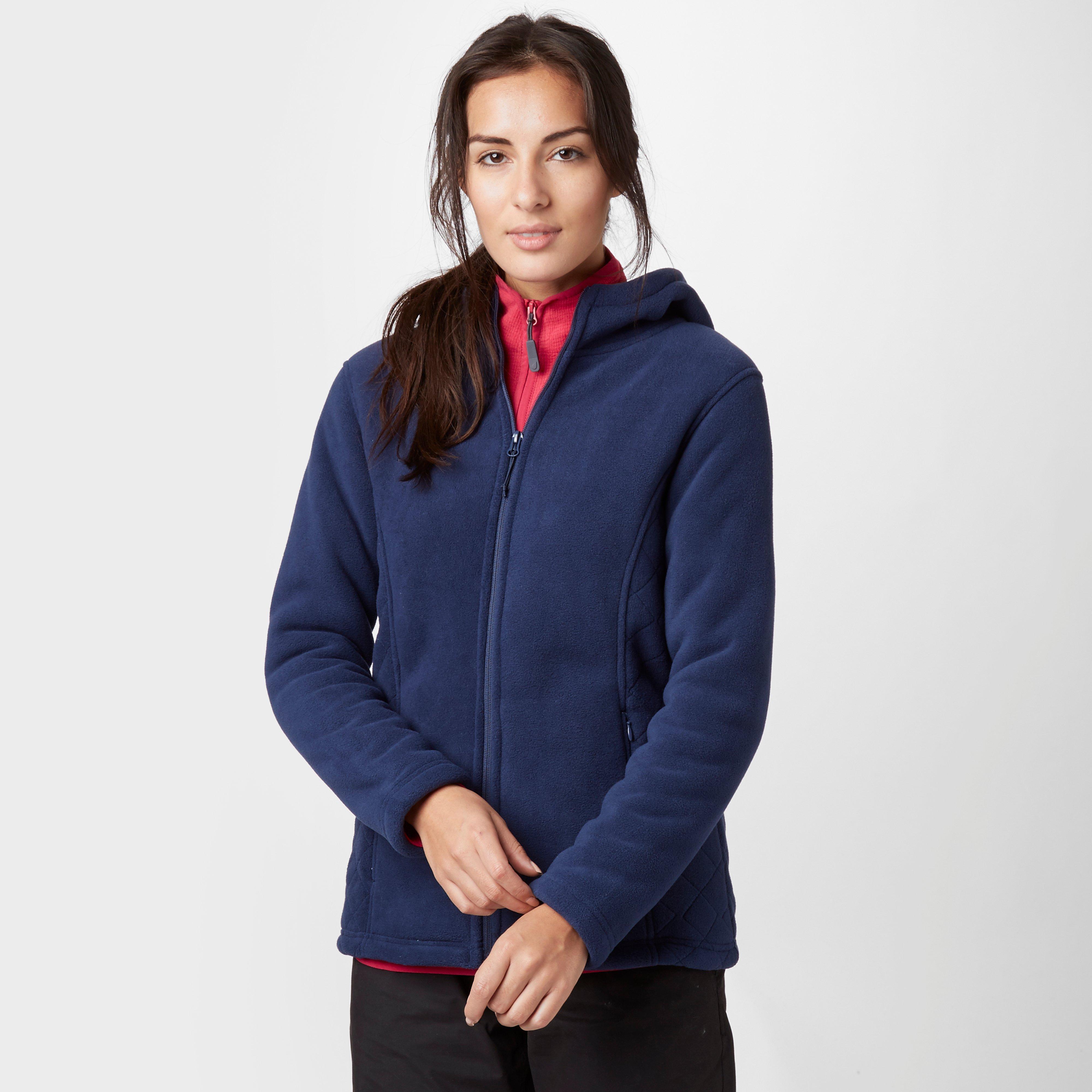 Peter Storm Women's Celia Hooded Fleece - £30 @ Millets